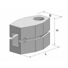 Колодец кабельный ККС-4-10