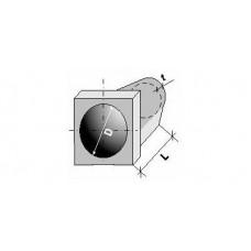 Звено цилиндрическое ЗКП 18.170