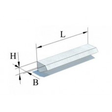 Лестничные ступени ЛС-12-1