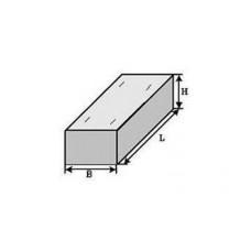 Блок фундаментный Ф 6.302