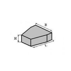 Блок фундаментный Ф 8