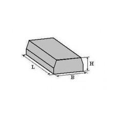Блок фундаментный Ф 3.300