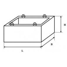Септик прямоугольный СП 300.240.100