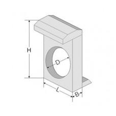 Блоки портальных стенок СТ 10